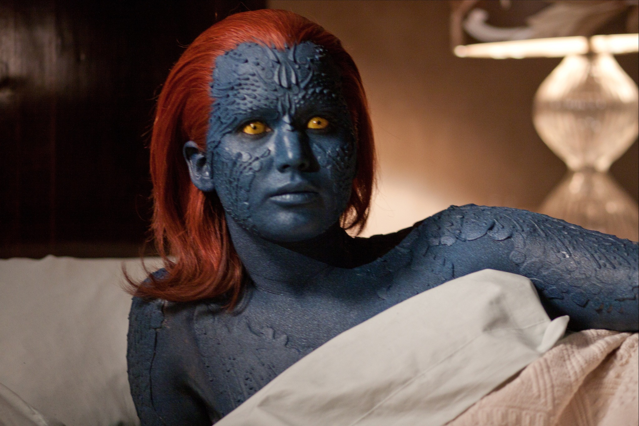 "Mystique (""X-MEN First Class"")"